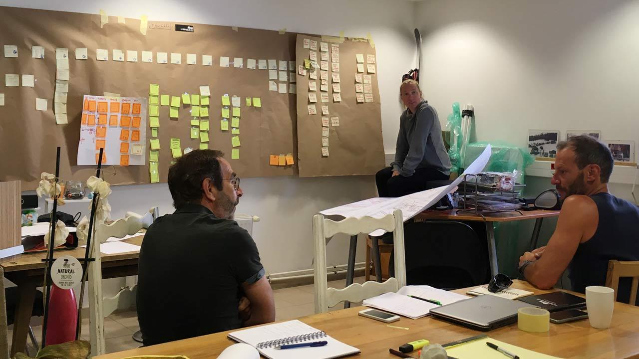 brainstorming optimsation process amelioration continue